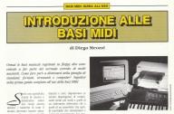 Introduzione Alle Basi MIDI