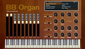 b8-organ
