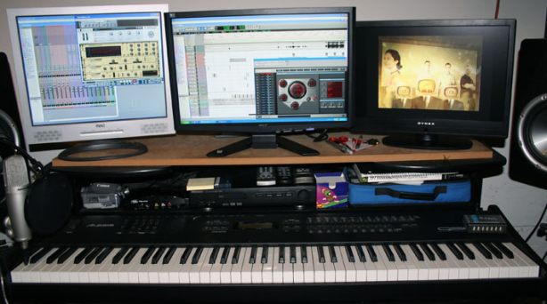 studioVst1